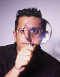 Simon Singh: Exposer of Quacks