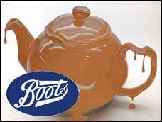The latest edition to the Boots Essentials range