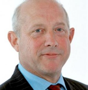 Godfrey Bloom MEP - pro-homeopathy, anti-immigration, anti-climate change, anti-science, and rude to boot
