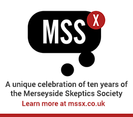 MSSX A unique celebration of ten years of the Merseyside Skeptics Society. Find more at mssx.co.uk